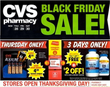 CVS Black Friday Ad Leaked
