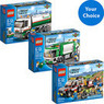 LEGO City Vehicles Bundle