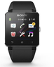 Sony SW2 Black Smartwatch 2