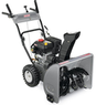Craftsman 24 179cc Dual-Stage Snowblower