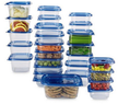 54 Piece Gourmet Food Storage Set