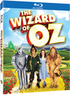 Wizard of Oz: 75th Anniversary on Blu-ray