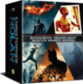 Christopher Nolan Director's Collection Blu-Ray