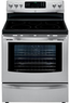 Kenmore 5.7 cu. ft. Electric Range w/ True Convection