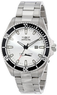 Invicta Men's 15183SYB Silver Dial Stainless Steel Watch