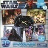 Star Wars Super 3D Puzzle 5-Pack