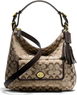 Coach Legacy Courtenay Hobo Shoulder Bag