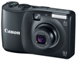 PowerShot A1200 12.1-Megapixel Digital Camera (Refurb)