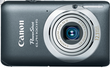 PowerShot ELPH 100 HS 12.1 MP Camera Bundle (Refurb)