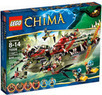 LEGO Chima Cragger Command Ship Play Set