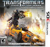 Transformers: Dark of the Moon (Nintendo 3DS)
