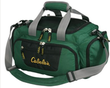 Catch-All Camo Gear Bag