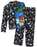 LEGO Boys' 4-12 Legends of Chima 2-Piece Pajama Set