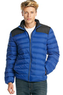 Calvin Klein Men's Basic Down Jacket