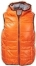 Hooded Full-Zip Puffer Vest