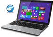 Toshiba Satellite 15.6-Inch Touchscreen Laptop