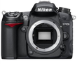 Nikon D7000 16MP Digital SLR Camera (Refurbished Body Only)