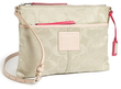 COACH 'Legacy Hippie' Nylon Crossbody Bag