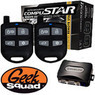 Compustar Remote Start System & Geek Squad Installation