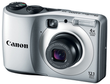 PowerShot A1200 Digital Camera (Refurbished)