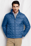 Men's PrimaLoft Packable Jacket