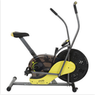 Pure Fitness 8534FB Fan Exercise Bike
