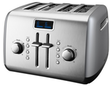 KitchenAid 4-Slice Wide-Slot Toaster