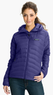 Patagonia Women's Down Sweater Full-Zip Hoody Jacket