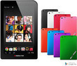 Monster M7 7 Dual Core HD Tablet w/ 16GB Memory