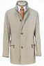 Men's 3/4 Length Barn Raincoat