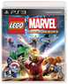 Lego: Marvel Superheroes (PS3)