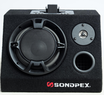 Sondpex Active Speaker System and Digital Music Player