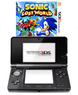 Nintendo 3DS w/ Sonic Lost World (Refurbished)