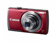 Canon Powershot A3500 16MP Digital Camera