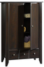 Sauder Shoal Creek Wardrobe