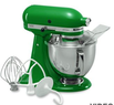 KitchenAid Artisan 5-qt. Stand Mixer & $50 Kohl's Cash