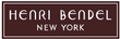Henri Bendel - Extra 20% Off Winter Sale