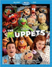 The Muppets (Blu-ray / DVD)