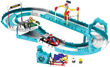 K'NEX Mario Kart Wii Building Set: Ice Race Track
