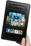 Kindle Fire Tablet (Refurb)