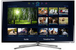 Samsung - $650 Off 50 Class LED 6300 Series TV + Free Shipping