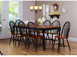 Better Homes and Gardens Autumn Lane 9-Piece Dining Set
