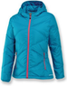Merrell Astor Down Hoodie Women's Jacket