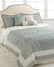 Covington 7-Piece Jacquard Queen Comforter Set