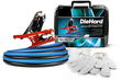 DieHard Platinum 20ft. 450A 4 Gauge Booster Cable Kit