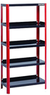 Craftsman 36 Wide Steel Shelving Unit