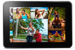 Amazon Kindle Fire HD 16GB 8.9 Wi-Fi Tablet