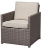 Threshold Heatherstone Wicker Kids Patio Chair