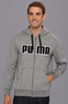 Puma Men's Hooded Fleece Jacket