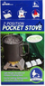 Bleuet Pocket Stove and Fuel